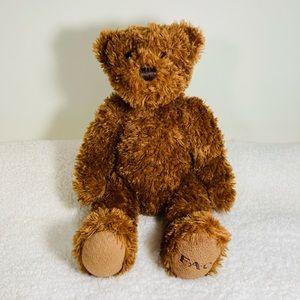 FAO Schwartz+Toys R Us Stuffed Brown Bear